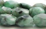 Smaragd Edelsteen Kralen