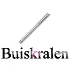 Buiskralen