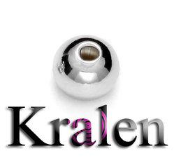 Kralen, Spacers