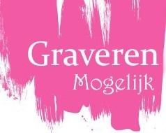 Tekst & Logo Graveren op Naamlabeltjes en Hangers