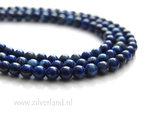 3mm Lapis Lazuli Edelstenen Kralen_