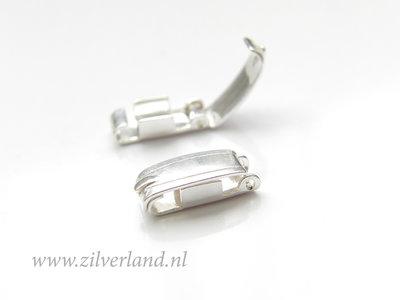 Sterling Zilveren Sluiting