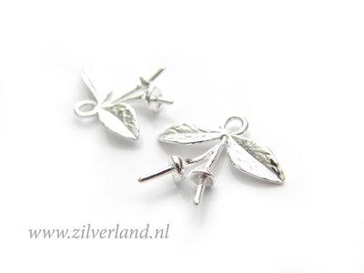 1 Stuk Sterling Zilveren Kralenhanger