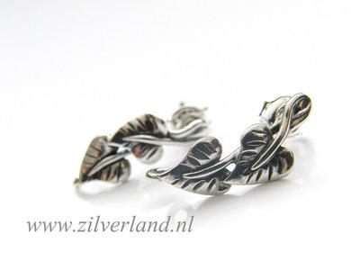 Sterling Zilveren Oorstekers