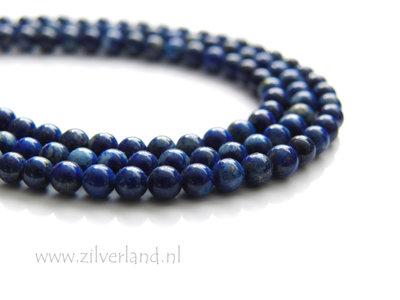 3mm Lapis Lazuli Edelstenen Kralen