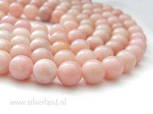 10mm Roze Opaal Edelstenen Kralen